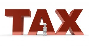 Tax Preparation Services in Brantford